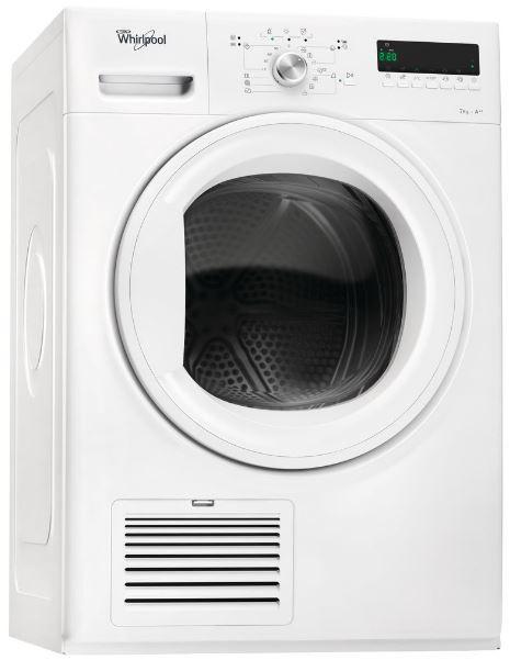 Pesukuivati Whirlpool HDLX70410