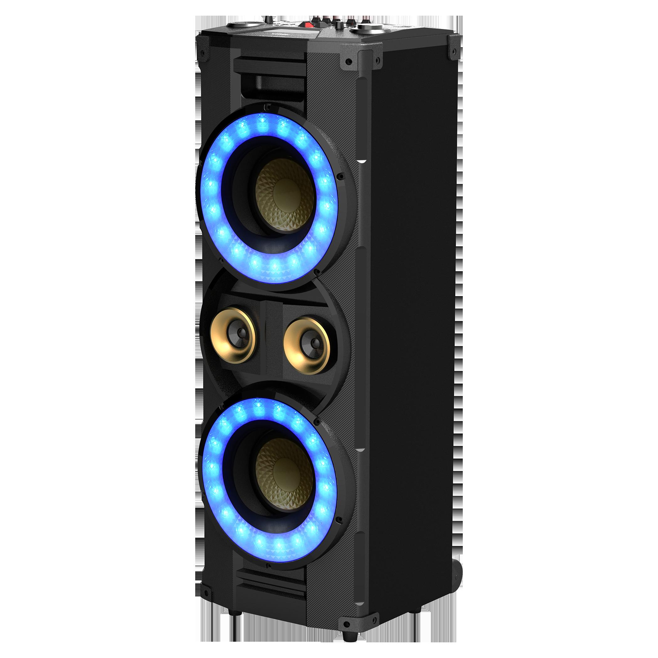Muusikakeskus bluetoothiga Sencor SSS4001