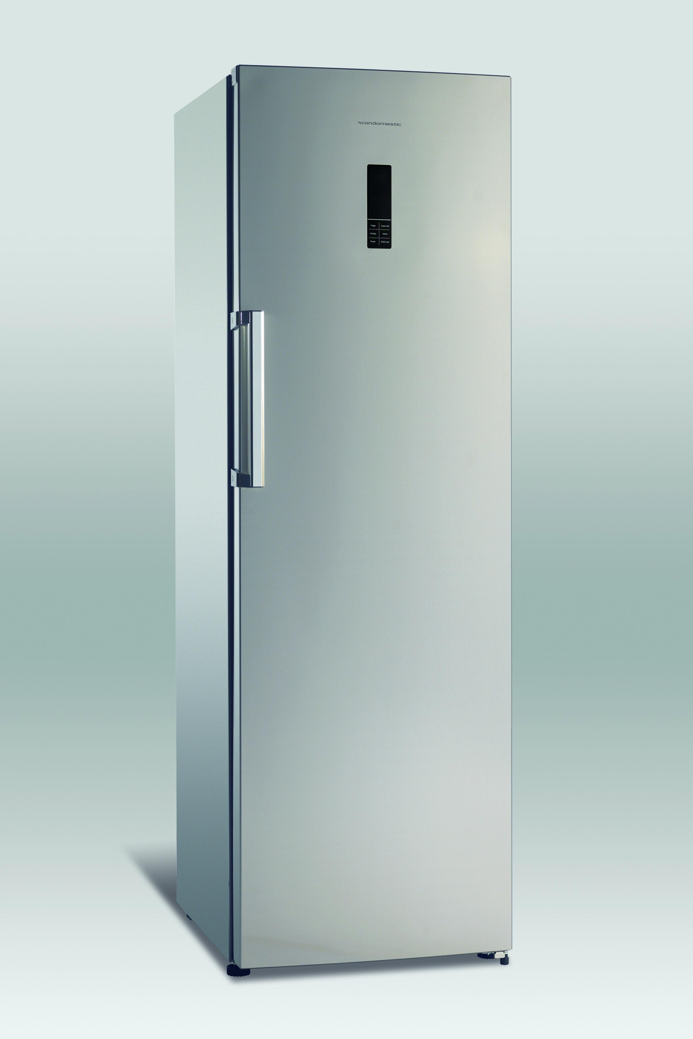 Külmik Scancool SKS450SS