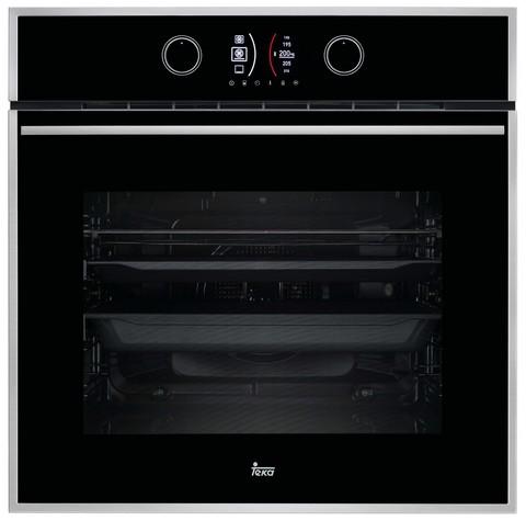 Built-in oven Teka HLB860PB black