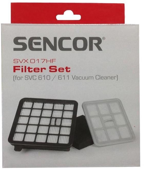 HEPA filter Sencor SVC610, SVC611