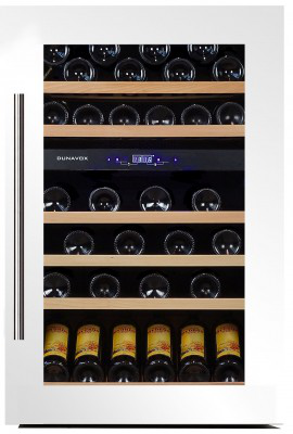 Wine cooler Dunavox DX57.146DWK