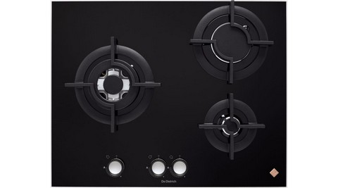 Gas cooker De Dietrich DPG7549B