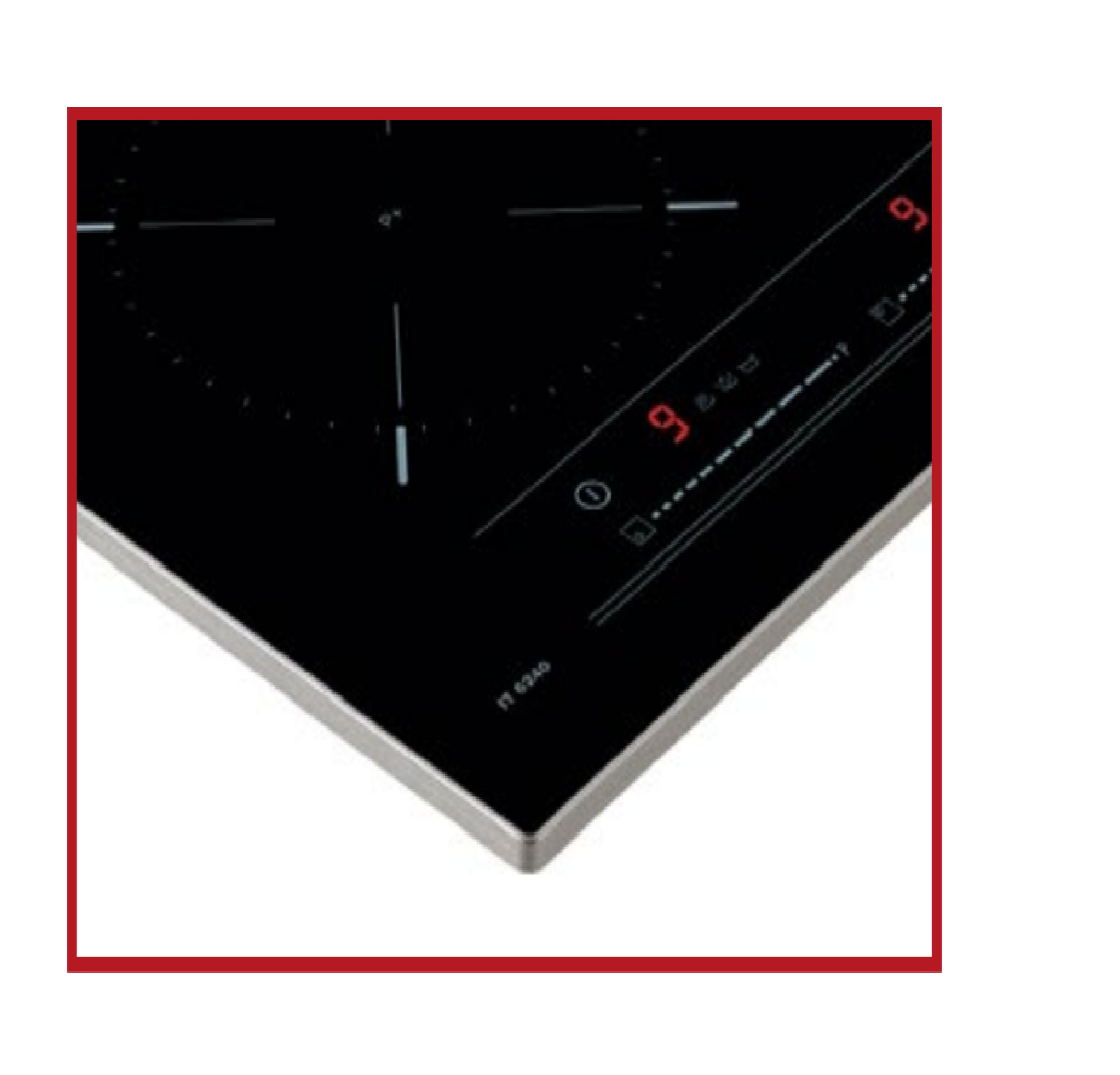 induction hob teka it6420. Black Bedroom Furniture Sets. Home Design Ideas