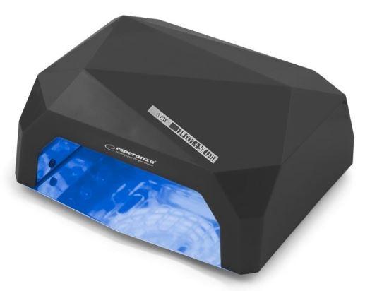 UV-lamp küüntele EBN002K