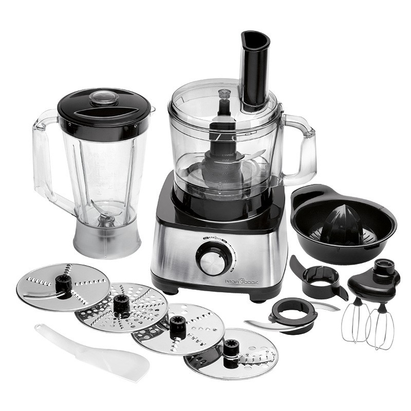 Compact food processor Proficook