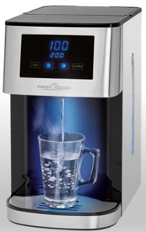 Hot water dispenser ProfiCook PCHWS1145