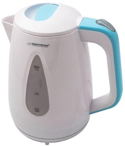 Electric kettle Esperanza EKK019