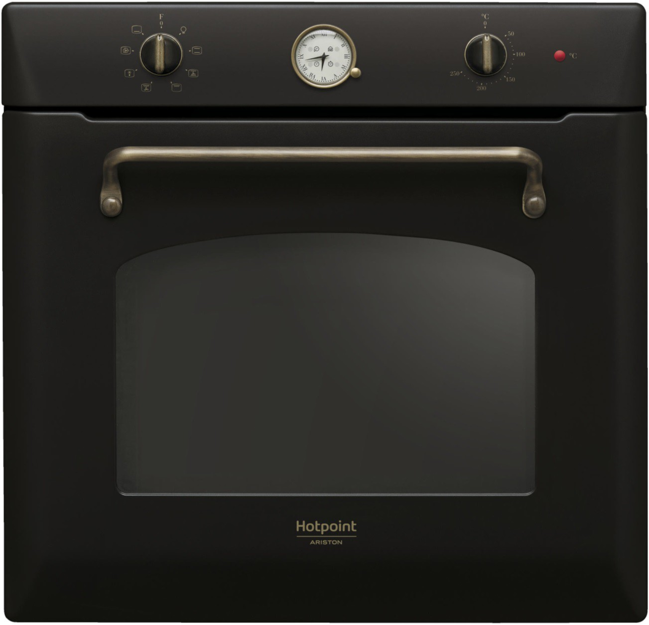 Integreeritav ahi Hotpoint-Ariston TIF 801 SC AN HA