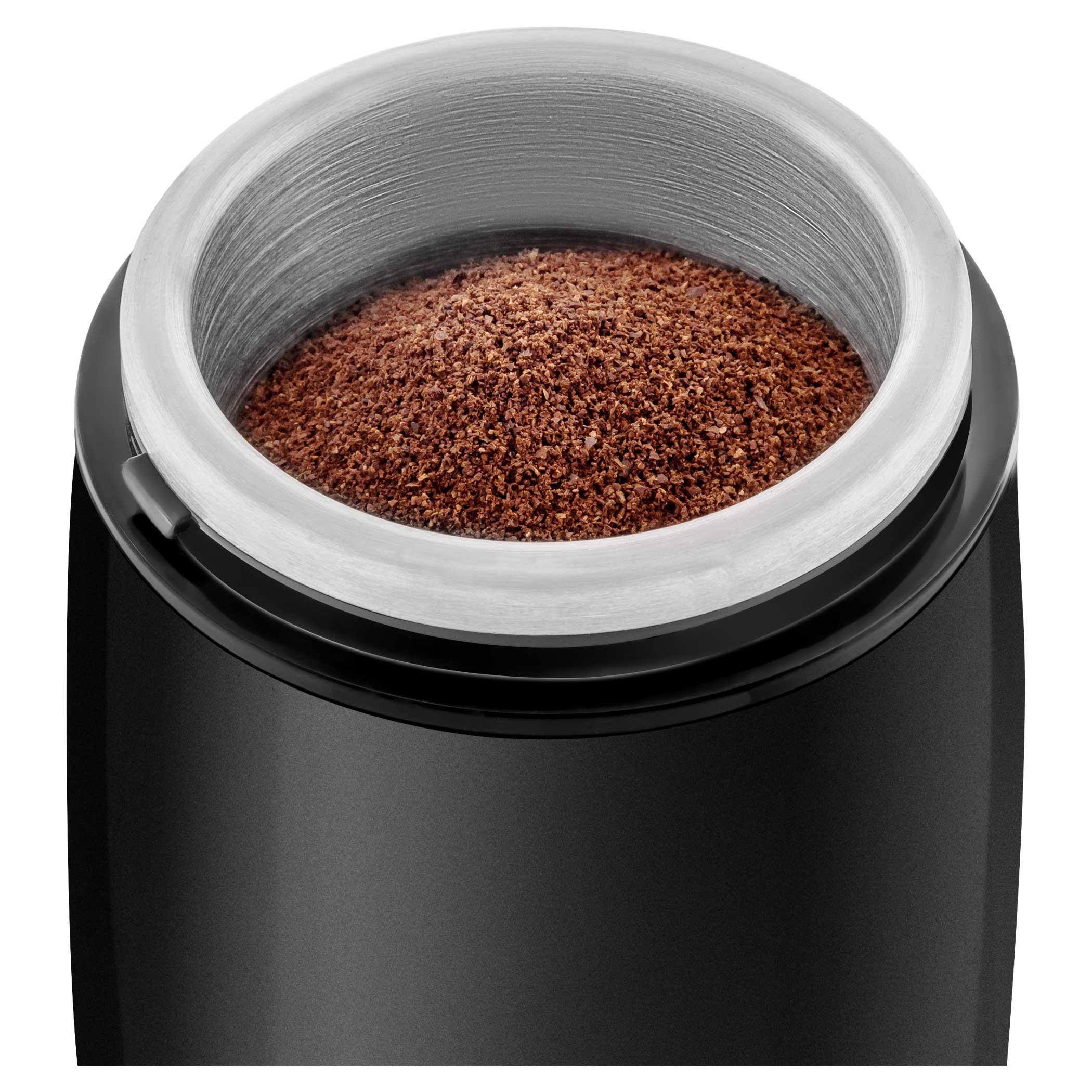 Coffee grinder Sencor SCG2051BK