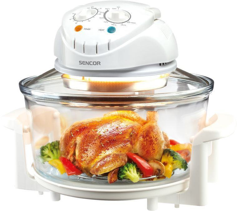 Multifunctional Halogen Oven Sencor