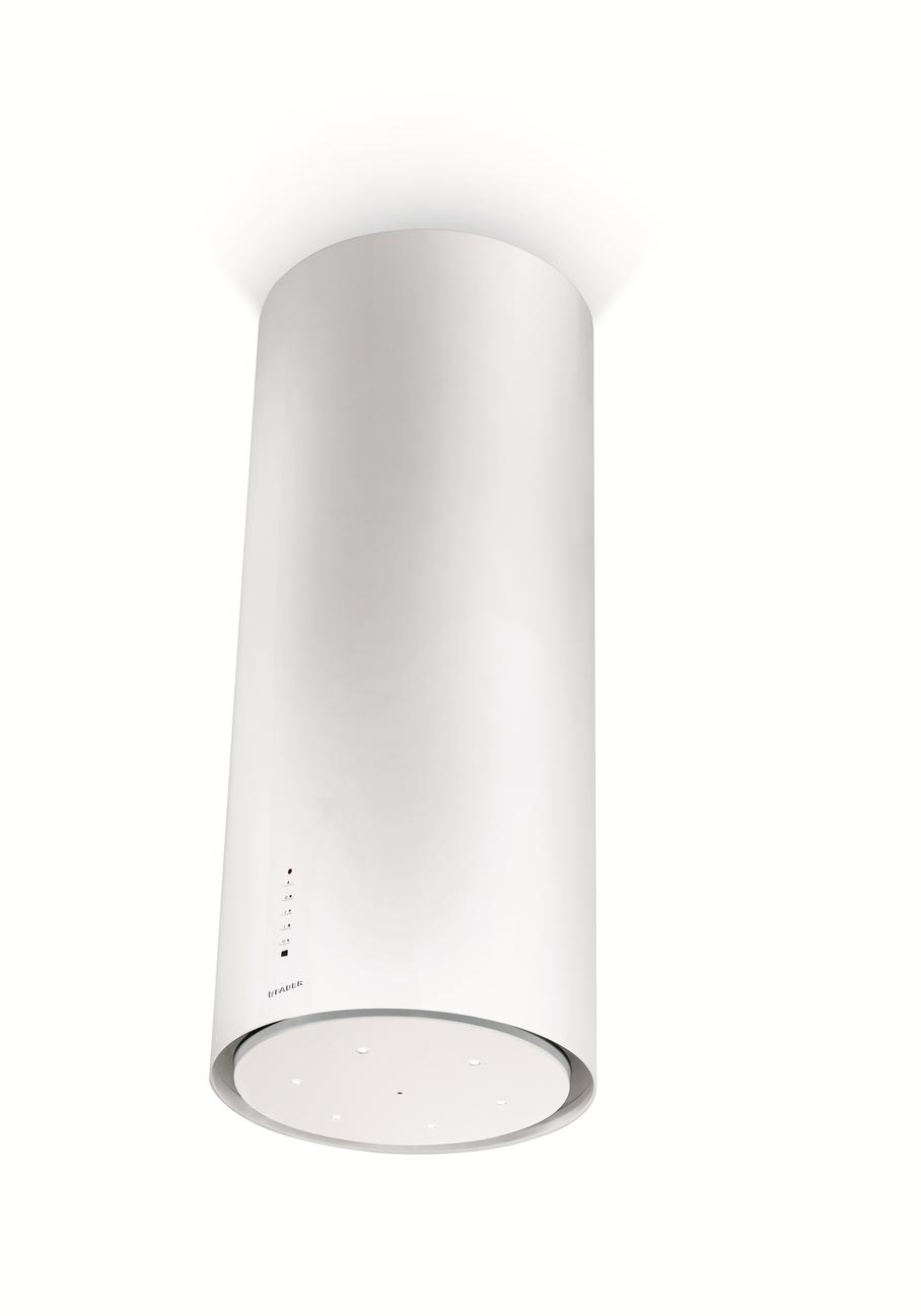 Õhupuhastaja Faber Cylindra Isola Gloss PLUS WH37