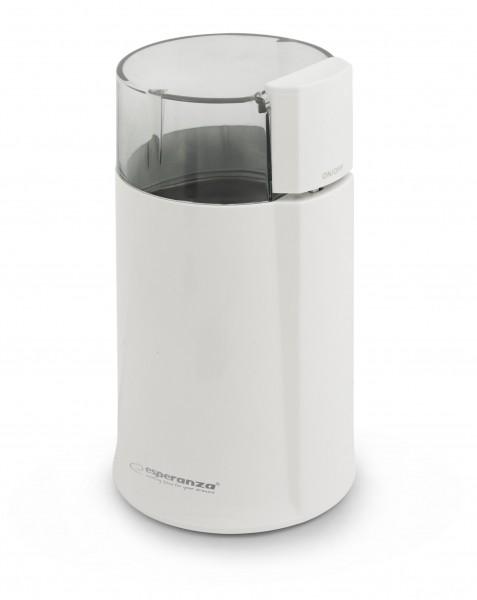 Coffee grinder Esperanza EKC001W