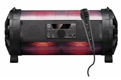 Boombox Manta SPK5019