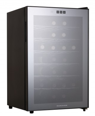 Wine cooler Dunavox DX28.65C