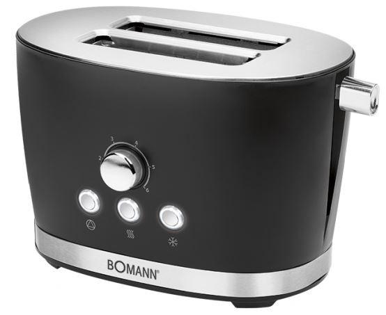Röster Bomann TA3005CBB must