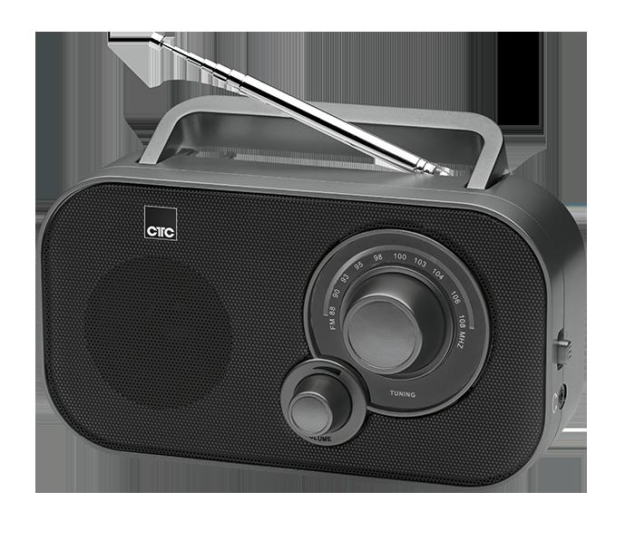 Raadio Clatronic TR7009