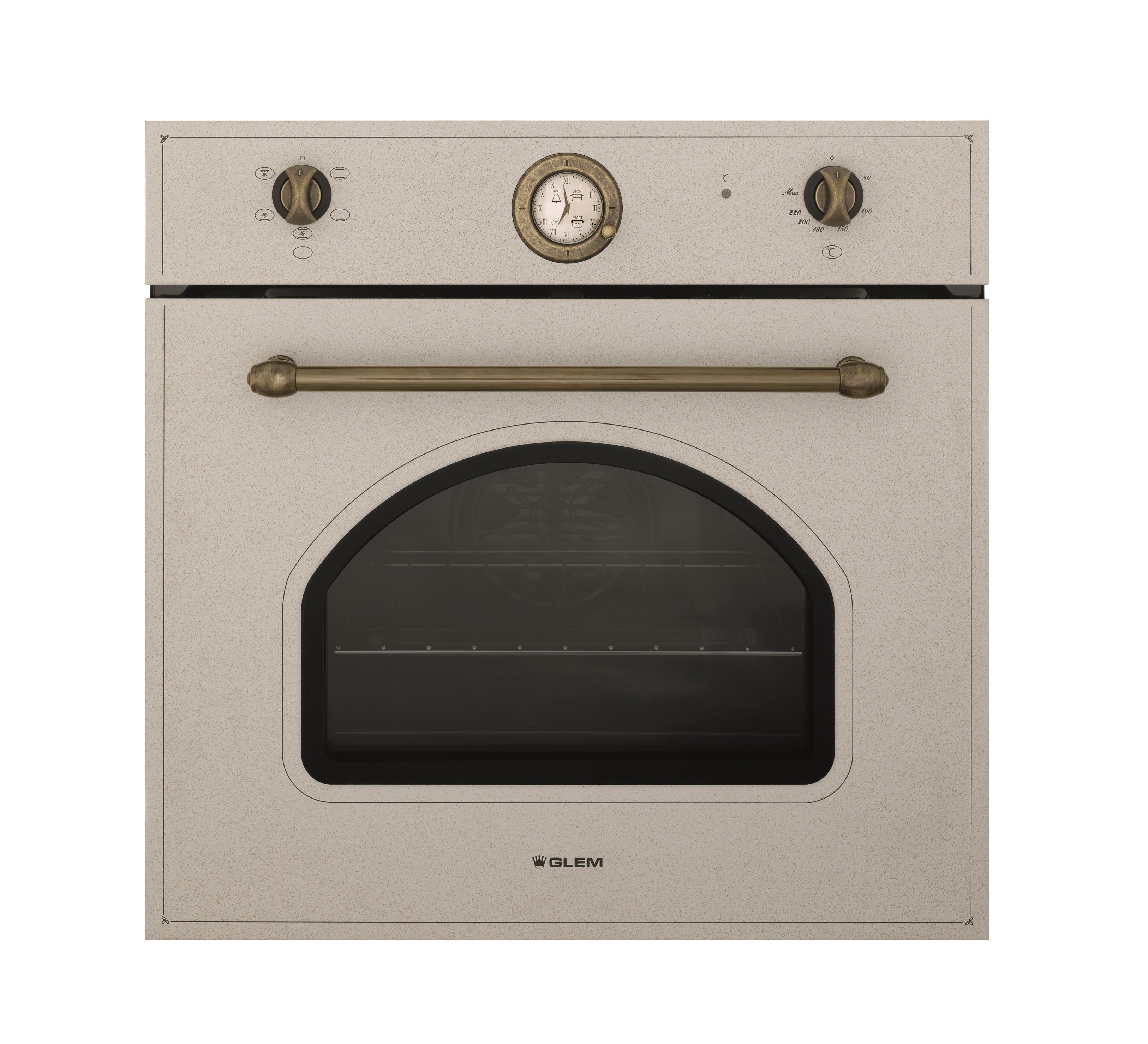 Built in oven Glem GFN54AV