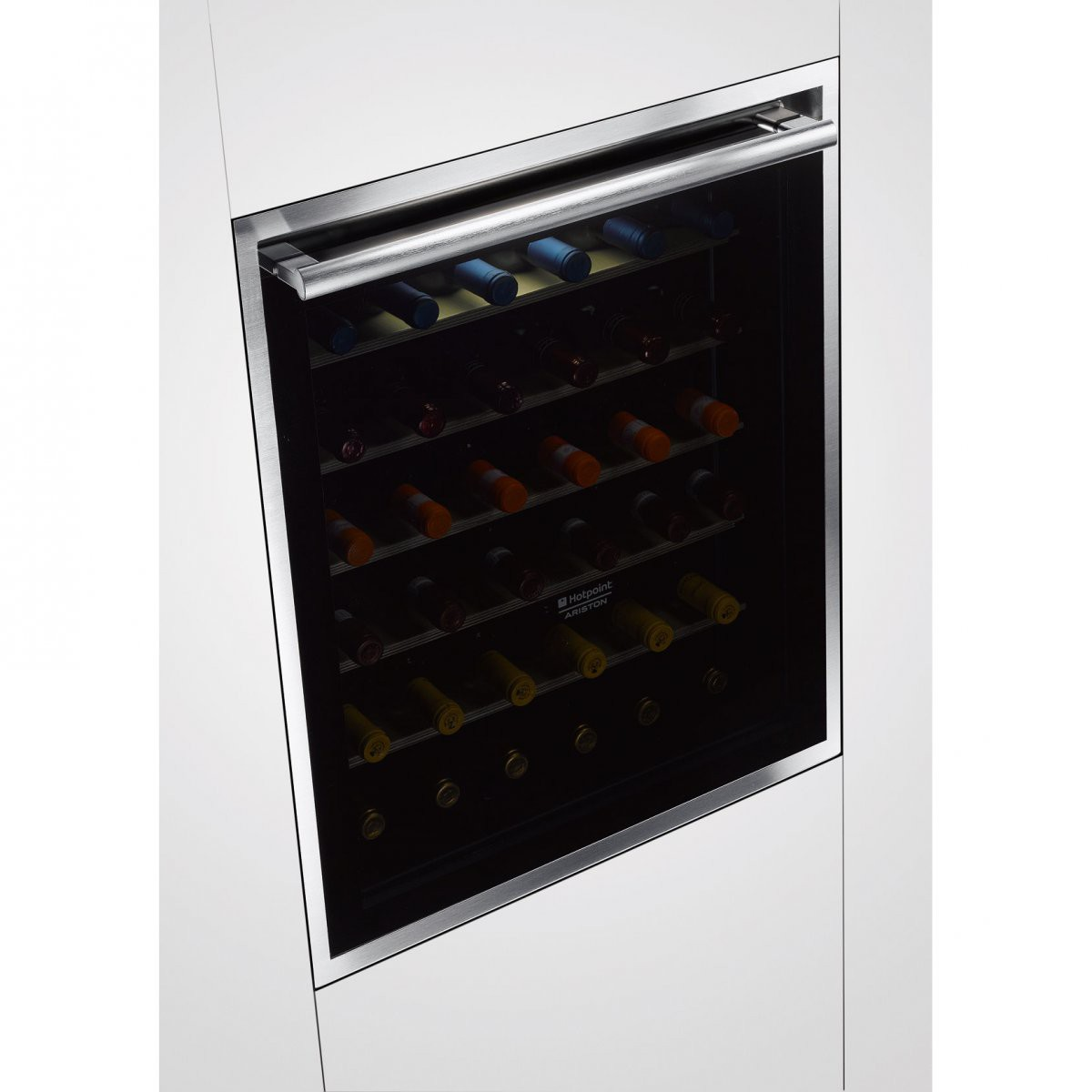 Built in wine cooler Hotpoint Ariston WL36AHA