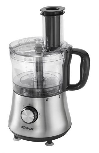 Food processor Bomann KM1382CB