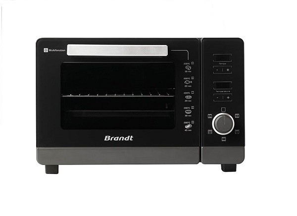 Compact oven Brandt FC265MHB