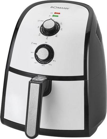 Hot air fryer Bomann FR2301HCB