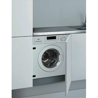 Integreeritav pesumasin Whirlpool AWOC0714