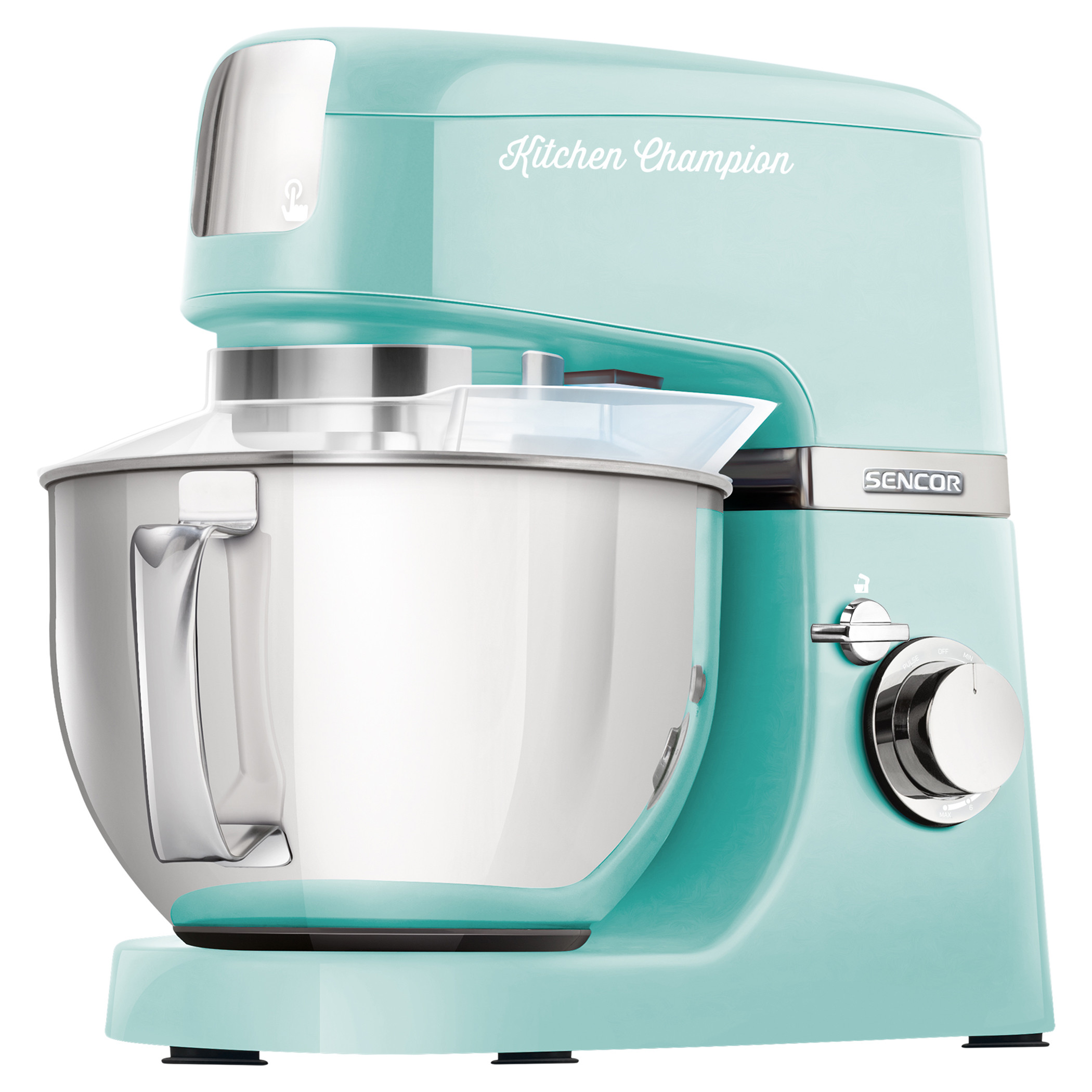 Food processor Sencor STM6351GR