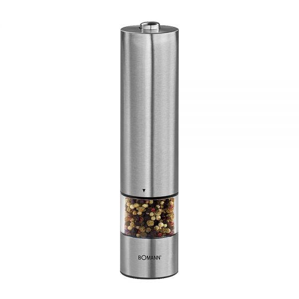 Pepper/ Salt mill Bomann PSM437N