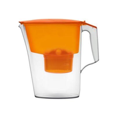 Filterkann Aquaphor Time oranž (P87B25FEU) B036