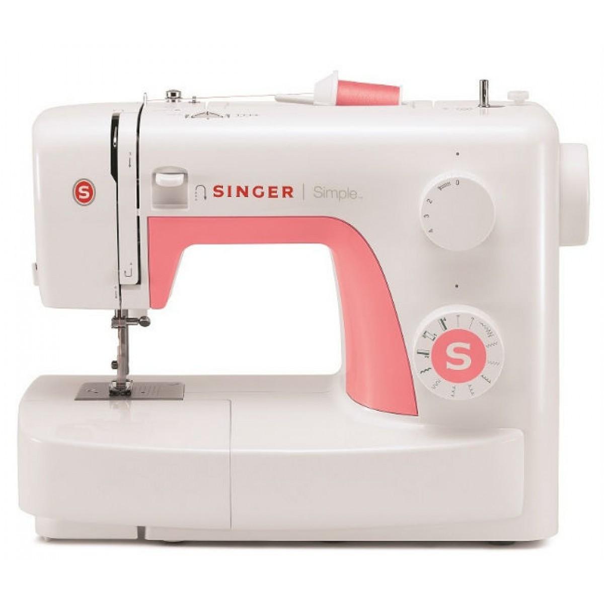 Õmblusmasin Singer Simple 3210