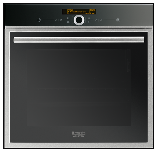 Built-in oven Hotpoint-Ariston FK1041L.20X/HA(EE)