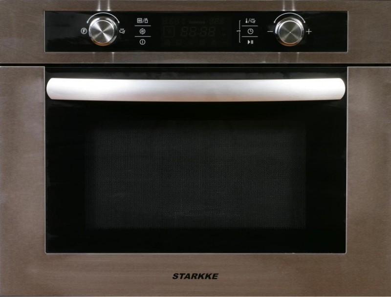 Kombineeritud ahi Starkke SL745GX