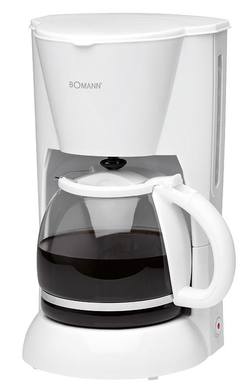 Kohvimasin Bomann KA183CBW valge