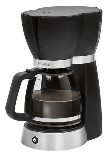 Kohvimasin Bomann KA3003CBB must