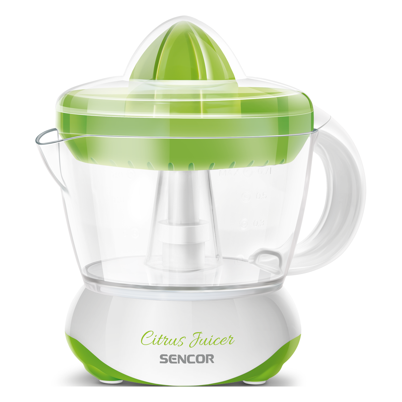Citrus Juicer Product ~ Citrus juicer sencor scj gr