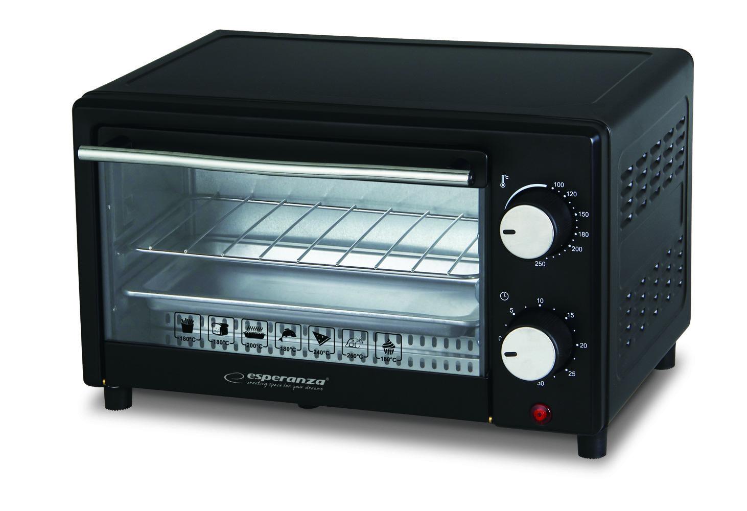 Mini oven Esperanza EKO004