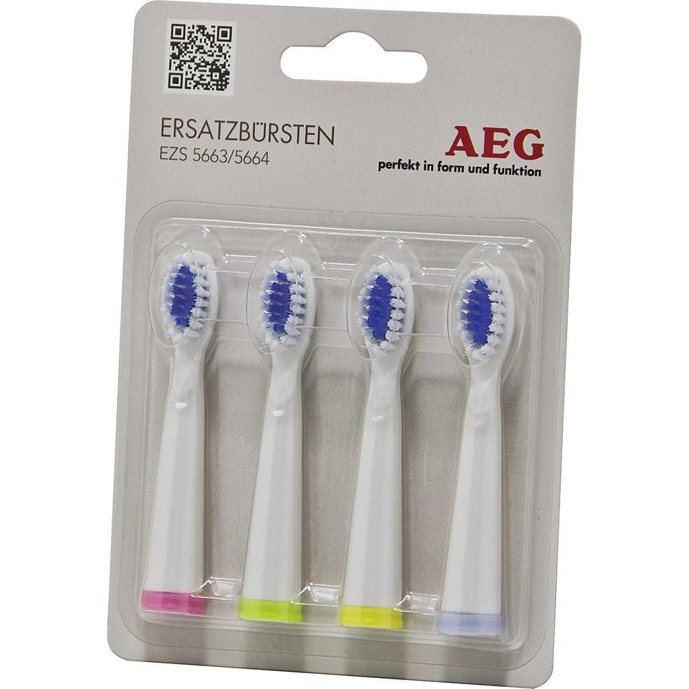 Varuharjad hambaharjale AEG EZS5663, EZS5664, 4tk