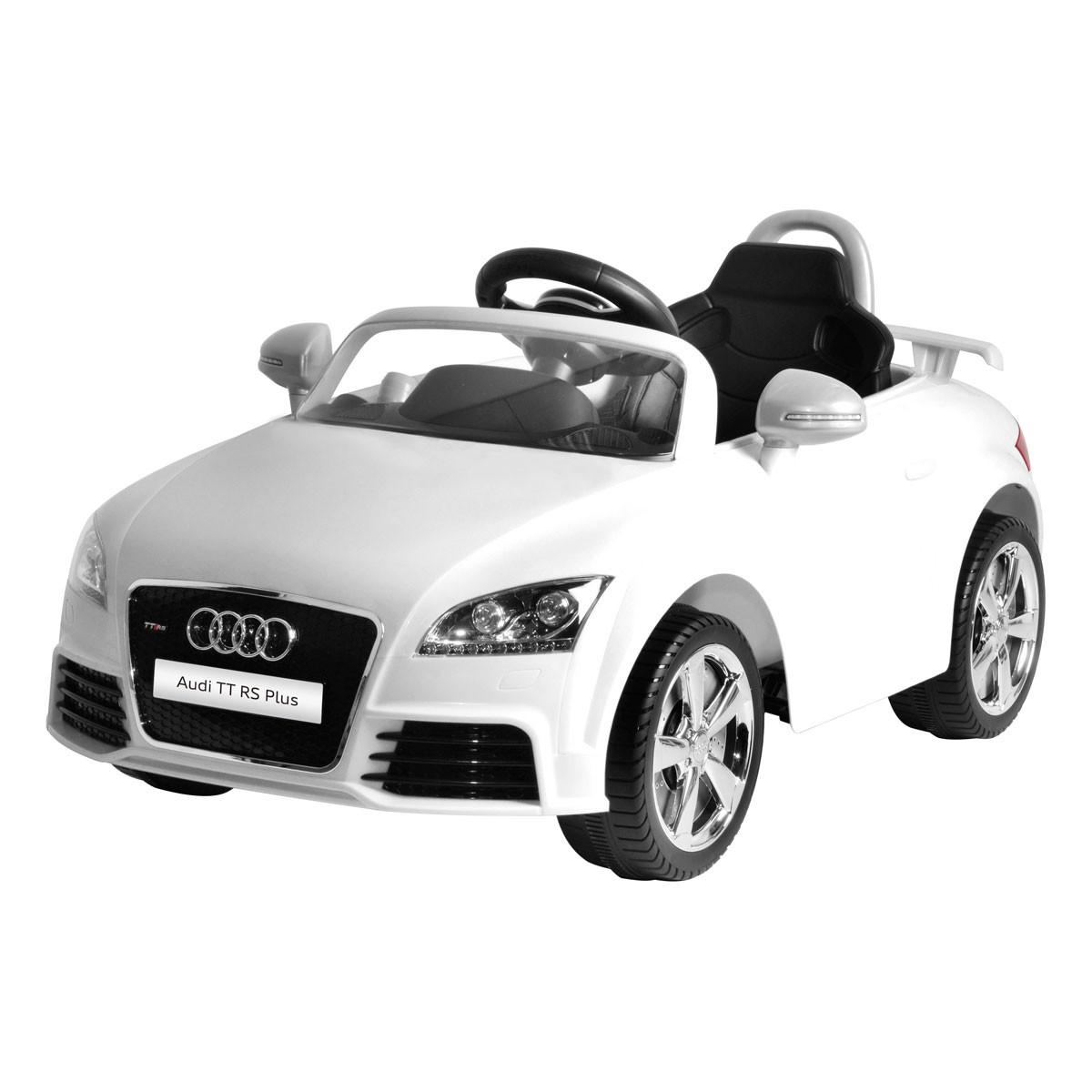 Mänguauto Buddy Toys BEC7120 Audi