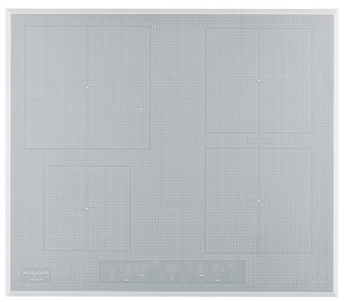 Induktsioonplaat Hotpoint-Ariston KIA641BB(WH)