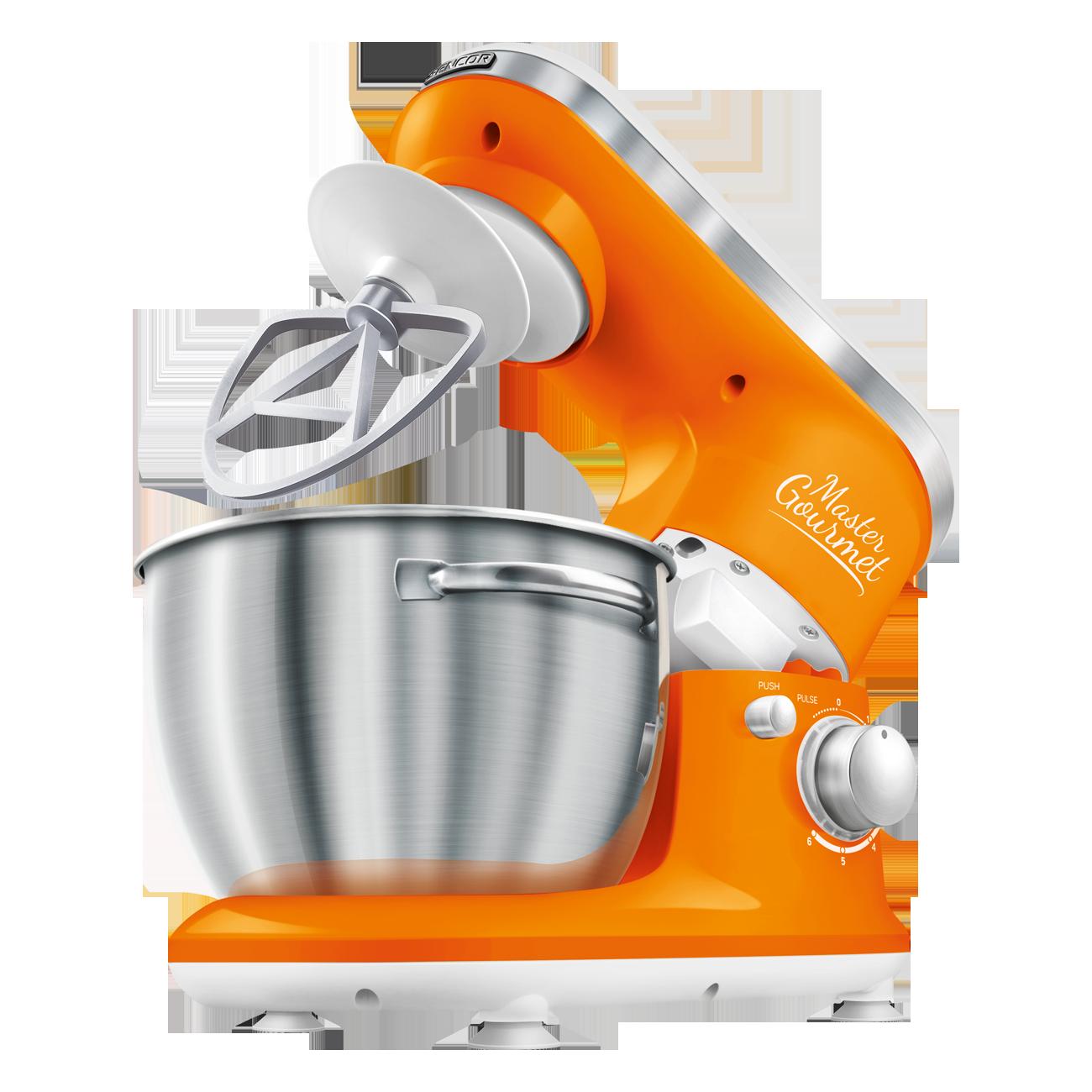 Mikser kausiga Sencor STM3623OR oranz