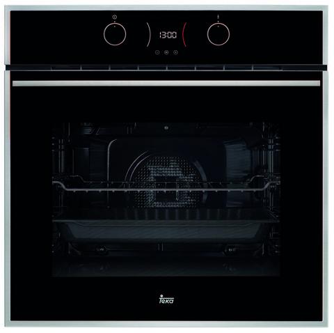 Built-in oven Teka HLB840P black