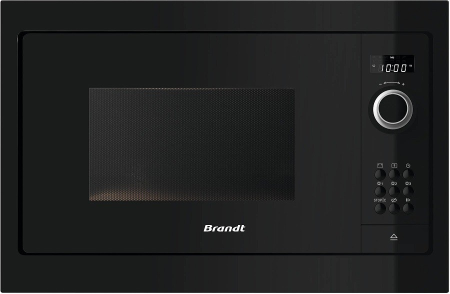 Integreeritav mikrolaineahi Brandt BMS6115B