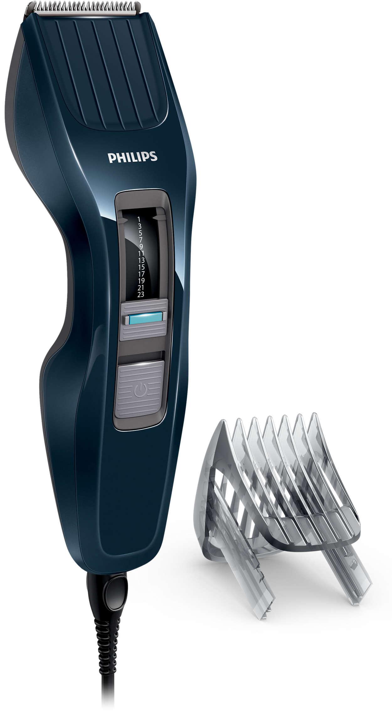 Juukselõikaja Philips HC3400/15