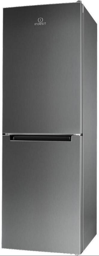 Refrigerator Combi Indesit LI70FF1X
