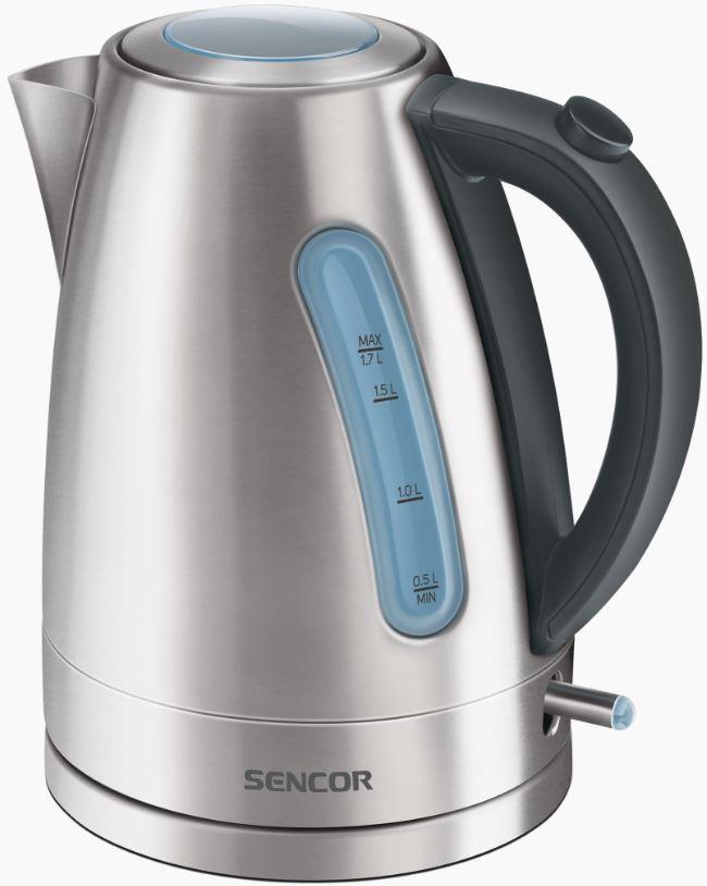 Elestric kettle Sencor SWK1757SS