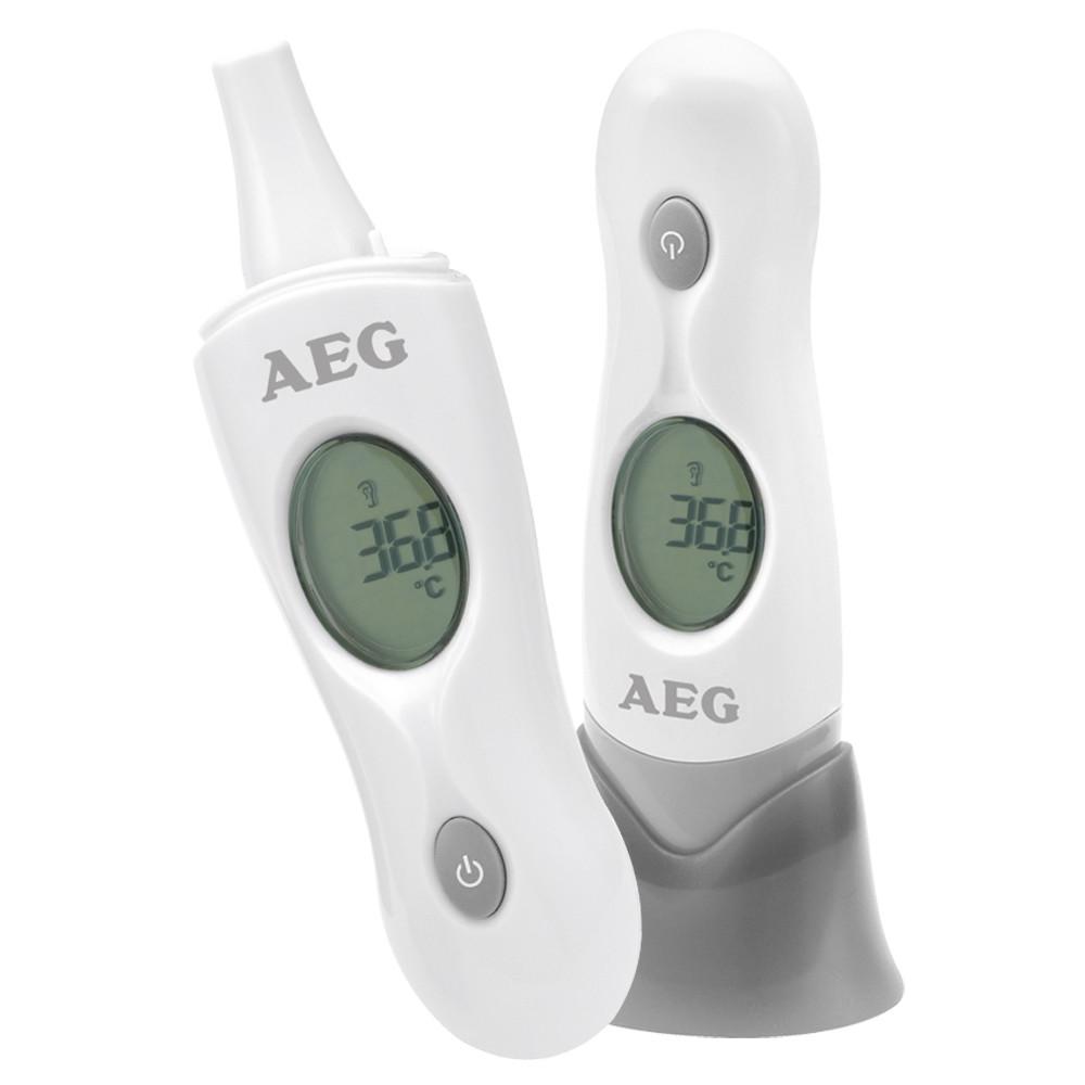 Kõrvatermomeeter AEG FT4925
