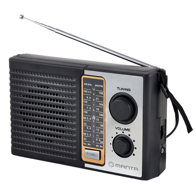 Raadio Manta RDI103