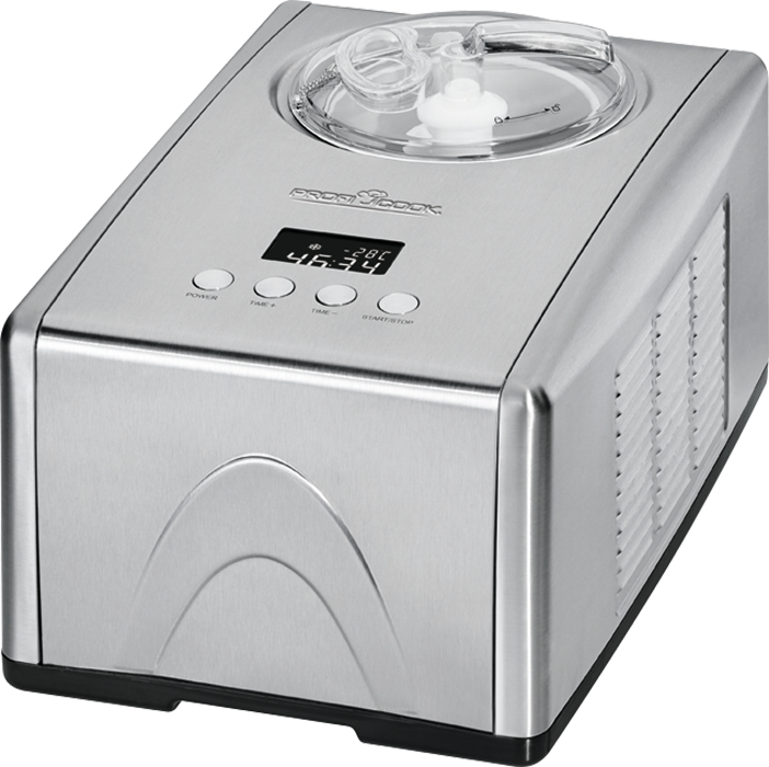 Ice-cream maker Proficook PCICM1091