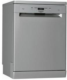 Dishwasher Hotpoint HFC3C26CX